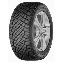 GENERAL 205/75R15 GRABBER AT 97 T ON/OFF