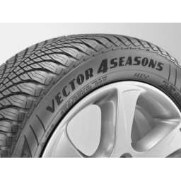 GOODYEAR 155/70R13 VECTOR 4 SEASONS G2 75T