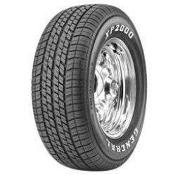 GENERAL 195/80R15 XP 2000 WINTER 96T M+S TL